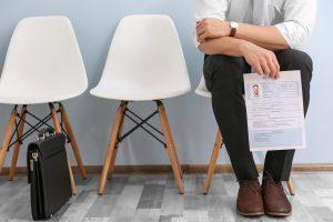 Das Bewerbungsschreiben – die Eintrittskarte zum Vorstellungsgespräch